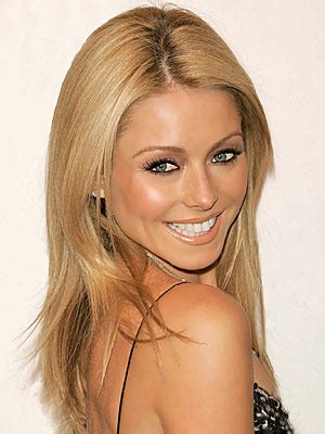 Kelly Ripa is beautiful reality show 2012 - ONLINE NEWS ICON
