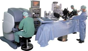 Most common robotic bariatric procedures: review and