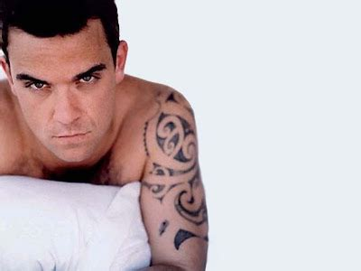 wallpaper 7: Robbie Williams Wallpapers