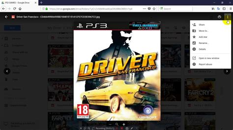 How to download free PS3 Games - website over 350+ Free