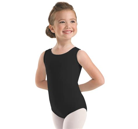 Body gimnastica & dans Negru 16200 :: Costume-Body