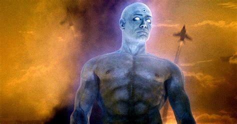 What Happens To Doctor Manhattan In The Watchmen Comics
