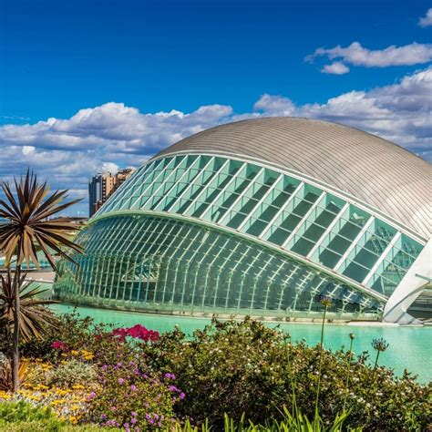Oferte City Break in Valencia, Spania | Avion, Cazare si